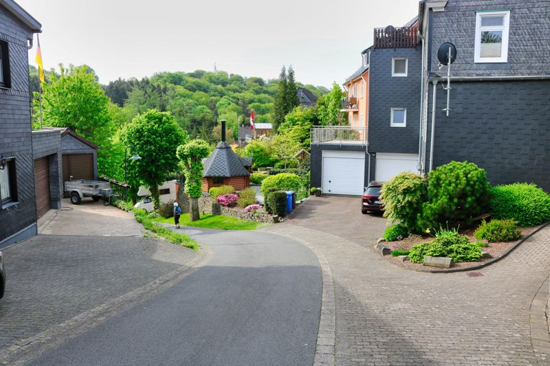 Bergischer Panoramasteig Etappe 3