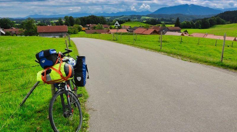 Radtour durch Deutschland Teil 25