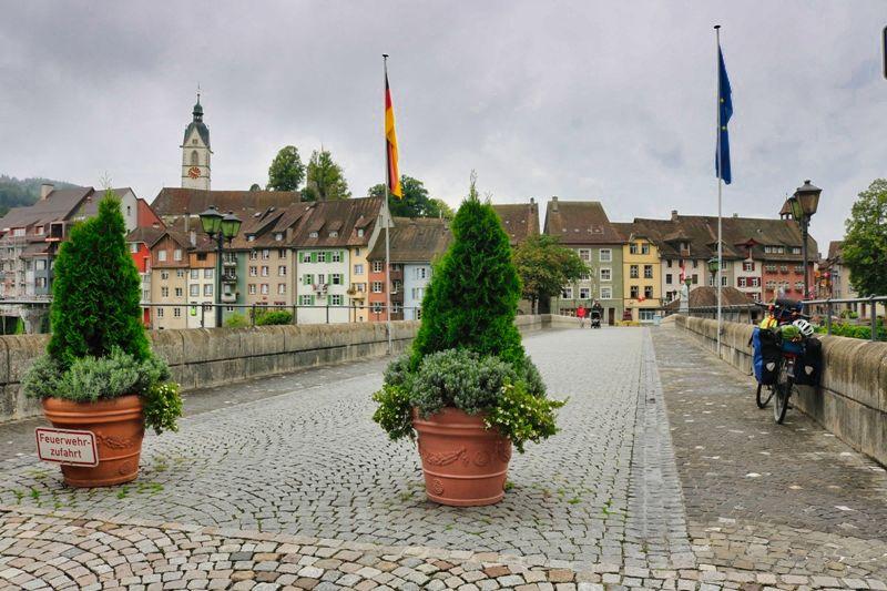 Radtour durch Deutschland Teil 30