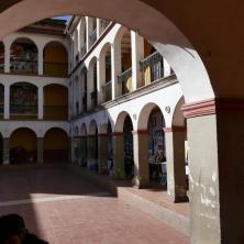 Koloniale Baukunst