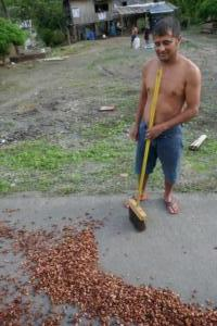Kakao Rösterie einmal anders ....