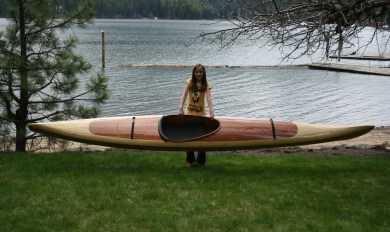 Wood Canoe Boat Wooden Thing