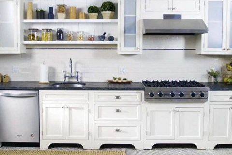 Mistakes You're Probably Making in Your Kitchen Cabinets