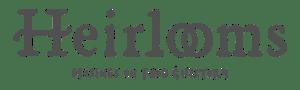 heirlooms blog logo