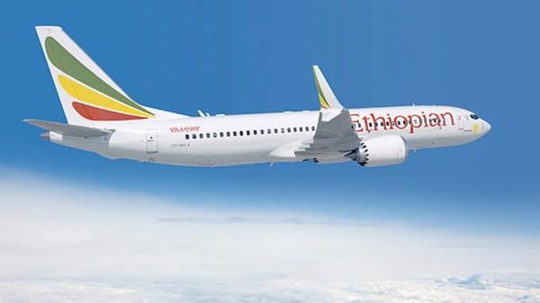 Absturz von EthiopianAirlinesFlug Erste Startverbote