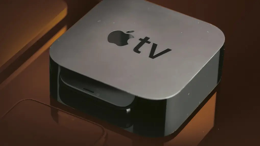 But what's lucky is, you can fix this issue even though you don't exactly know why iphone only shows and stays on apple logo. Besser Fernsehen Was Tvos 13 Bringt Heise Online