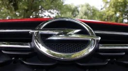 Opel-Zeichen