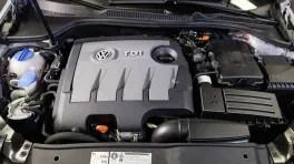 Volkswagen Dieselmotor