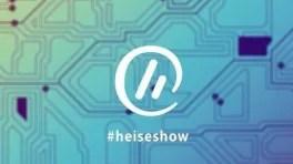 #heiseshow: