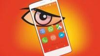 Alptraum Handy-Wanzen: Wie Nutzer per Smartphone überwacht werden können