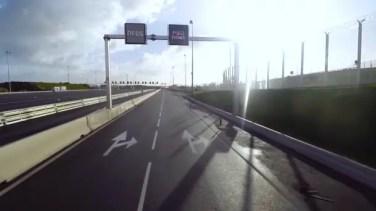 Missing Link: Grenztechnik in Calais - Die Stadt der Zäune und das Land der Träume