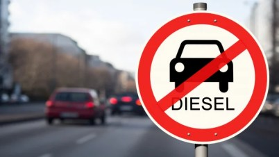 Diesel-Rasterfahndung: Berliner Polizei will Fahrverbote automatisiert überwachen