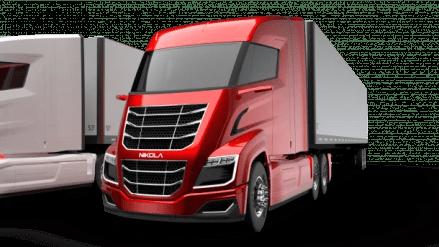 Wasserstoff-Lastwagen: Nikola kommt durch Fusion an die Börse