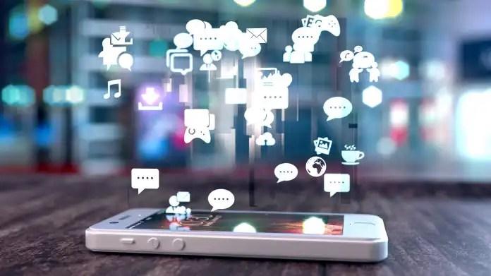 Social media / social networks / social media