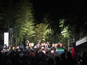 竹林音楽祭inまび