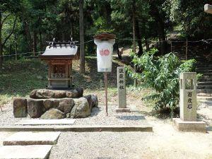 「温羅」を祀った温羅神社