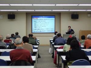 河内長野の日本遺産ガイド講演