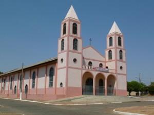 ポコネの教会