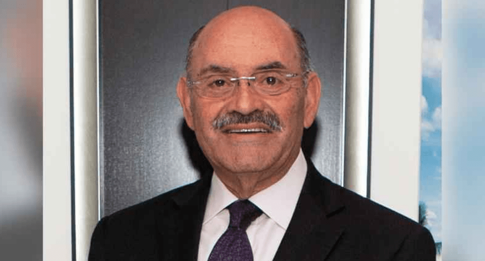 Image result for photos of Allen Weisselberg