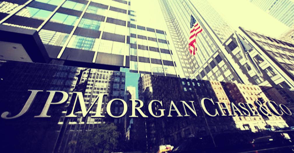 JPMorgan Disappoints: FICC Fail Drives First Profit Miss In 15 Quarters