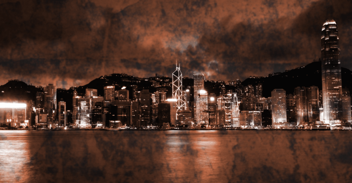 Hong Kong Hijinks
