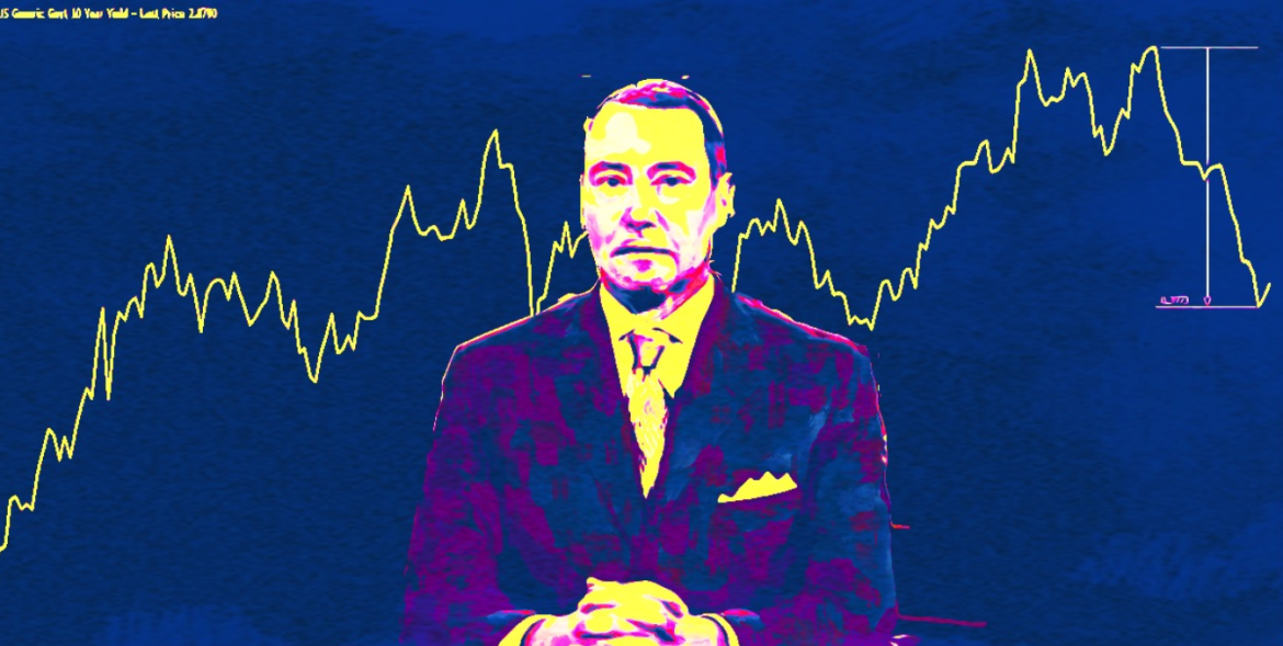 Jeff Gundlach, Bond King, 'Unimpressed' With Subjects