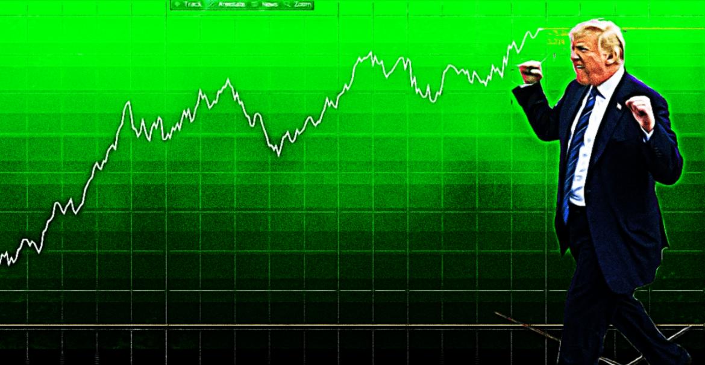 Fearing Stock Market, 'Legendary' Dealmaker Said To Hurry Deal Along