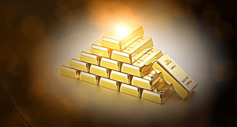 Shiny Doorstops Great Again! Goldman Lifts Gold Price Target