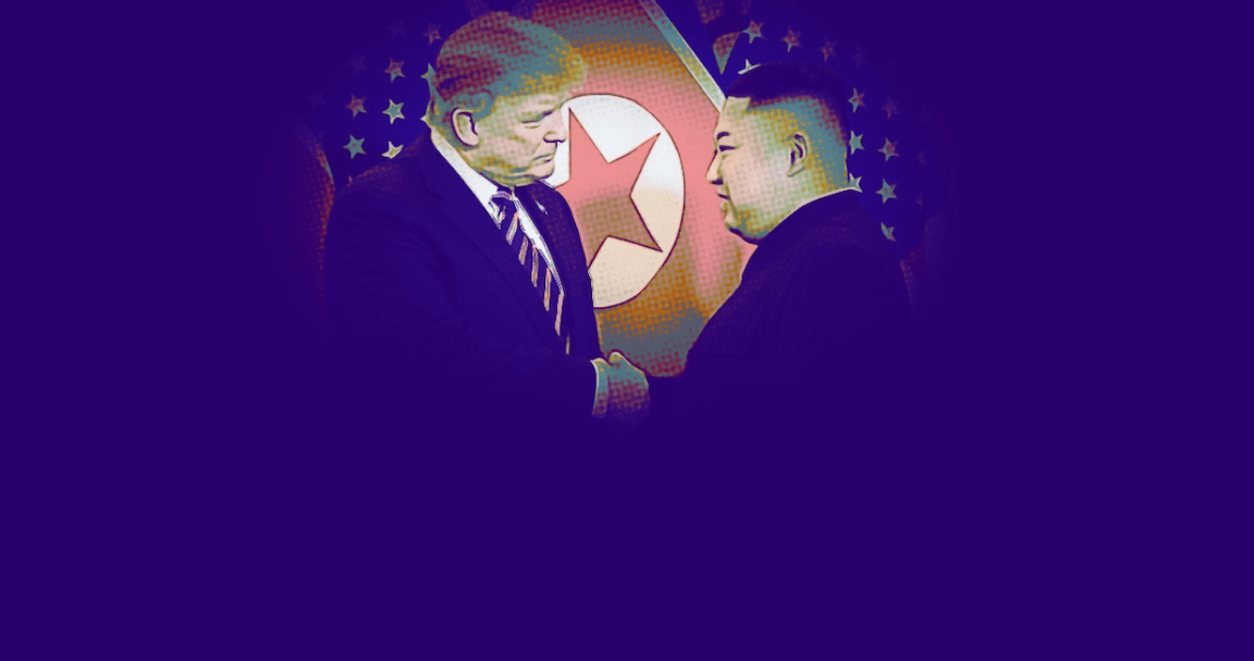 Ailing Despots, Flailing Authoritarians And Excruciating Exports