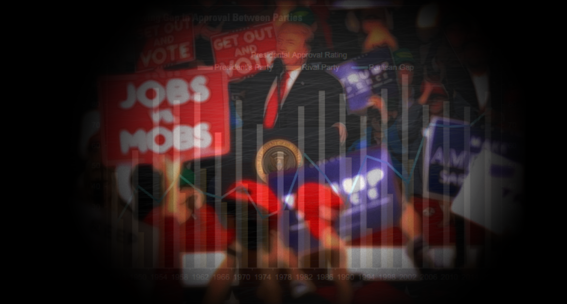 Goldman: Trump Likely To Win In 2020, But…