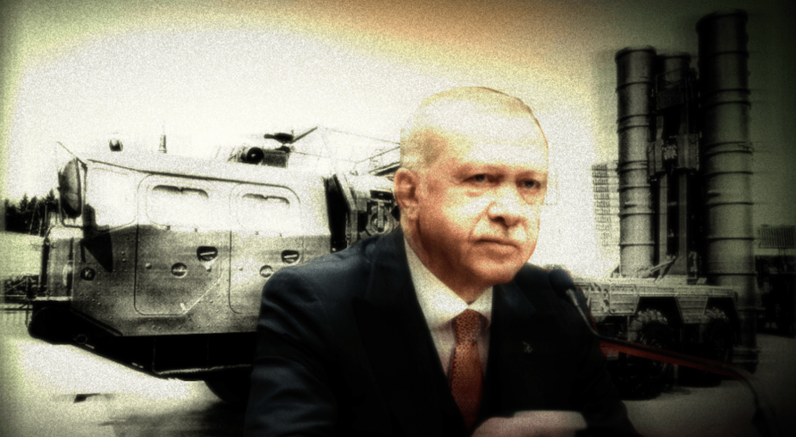 'This Story Is So Incredible': Erdogan Gets His S-400s As Turkey Dares Trump To Pull Sanctions Trigger