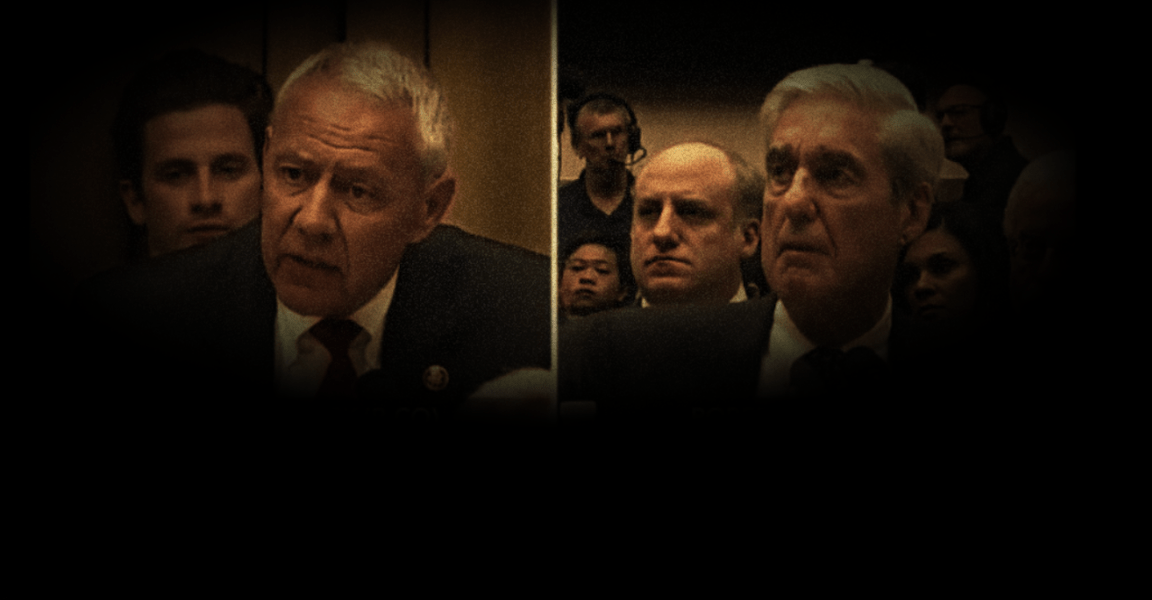 Mueller Appears To Tell Ken Buck That Trump Would Have Been Indicted, Later 'Corrects' The Record