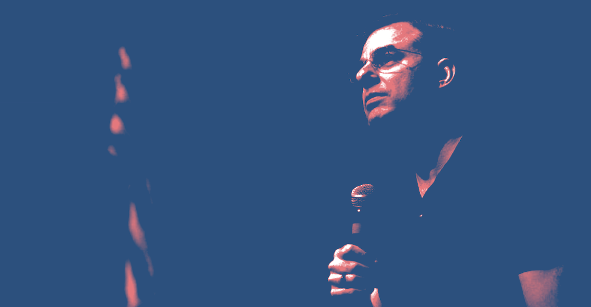 Justin Amash Quits Republican Party On July 4, Quotes A Chillingly Prescient George Washington