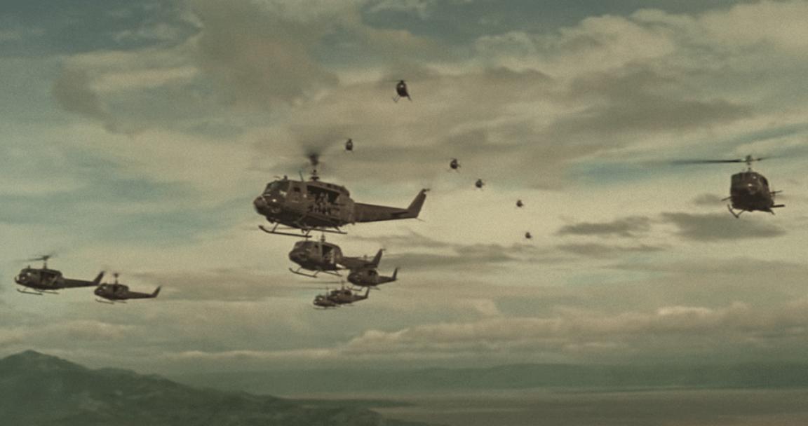 The Ride Of The Valkyries: SocGen's Juckes Has Visions Of 'Bond Vigilante Gun-Ships'