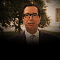 Steve Mnuchin Accidentally Confirms 'Phase One' Trade Deal Isn't Worth The Paper It's Not Written On