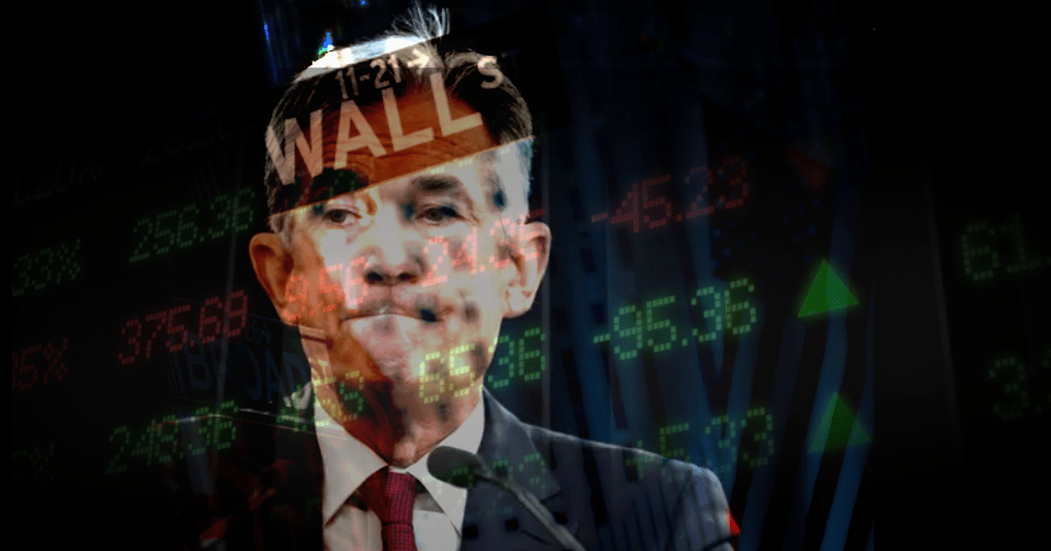 Jerome Powell Relearns A Lesson He Taught In 2012: 'It Will Never Be Enough For The Market'