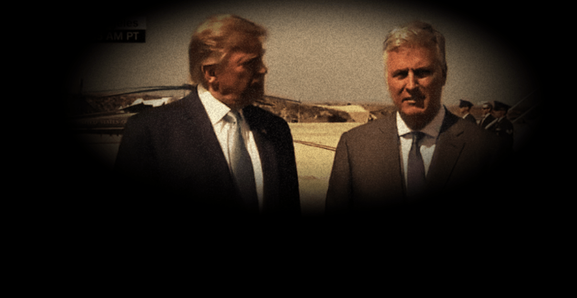 Trump To Lindsey Graham: 'Plenty Of Time To Do Dastardly Things' To The Iranians