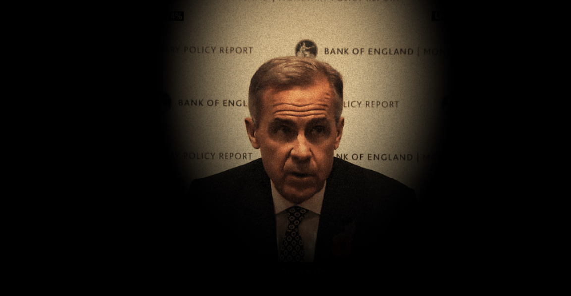 Hacks, Brexit, Boris And Carney Replacement Search Make For Fun Times At BOE