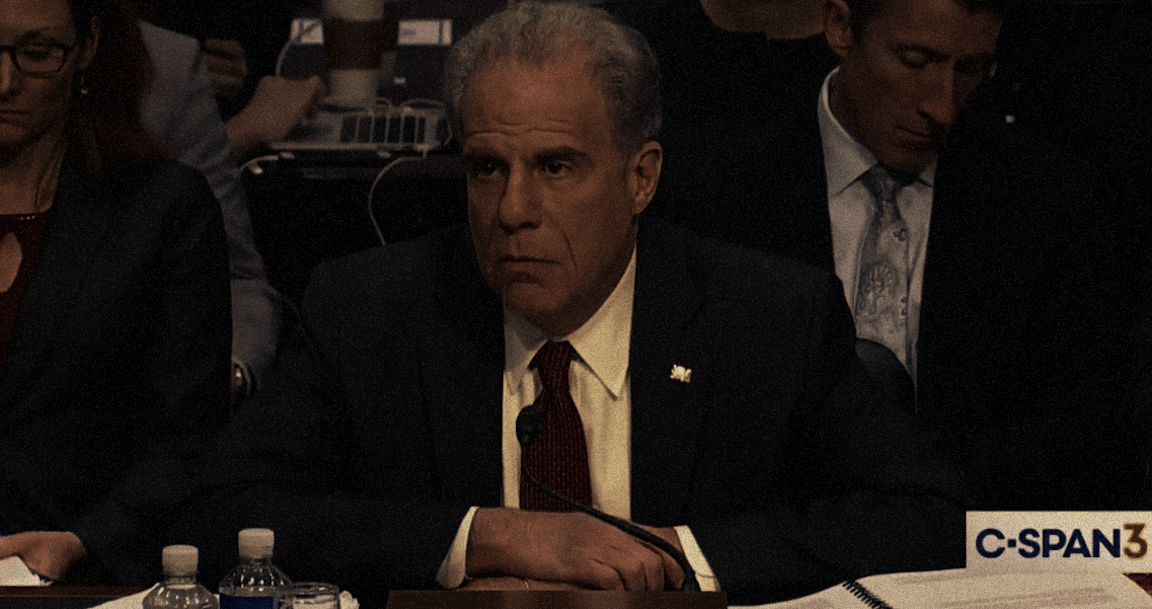 Michael Horowitz Knows Two Things: The FBI Made Mistakes & There Is No Damn 'Deep State'