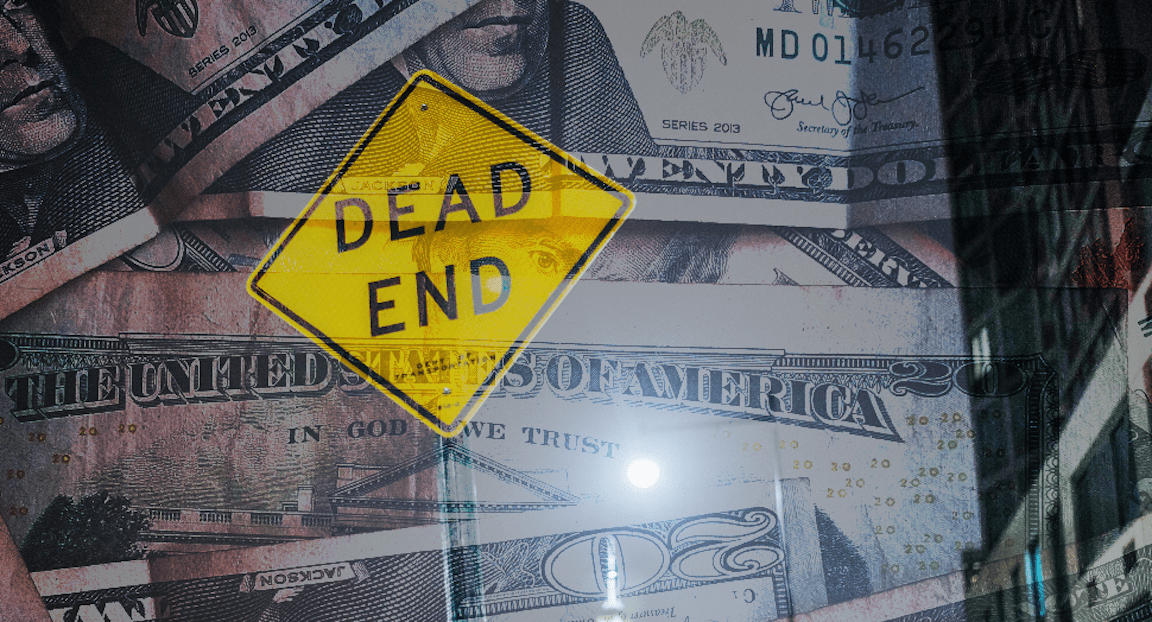Deutsche's Kocic Explains How It Could All Dead End