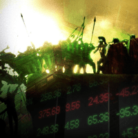 Nomura's McElligott: This Is 'The Next Battle In Equities'