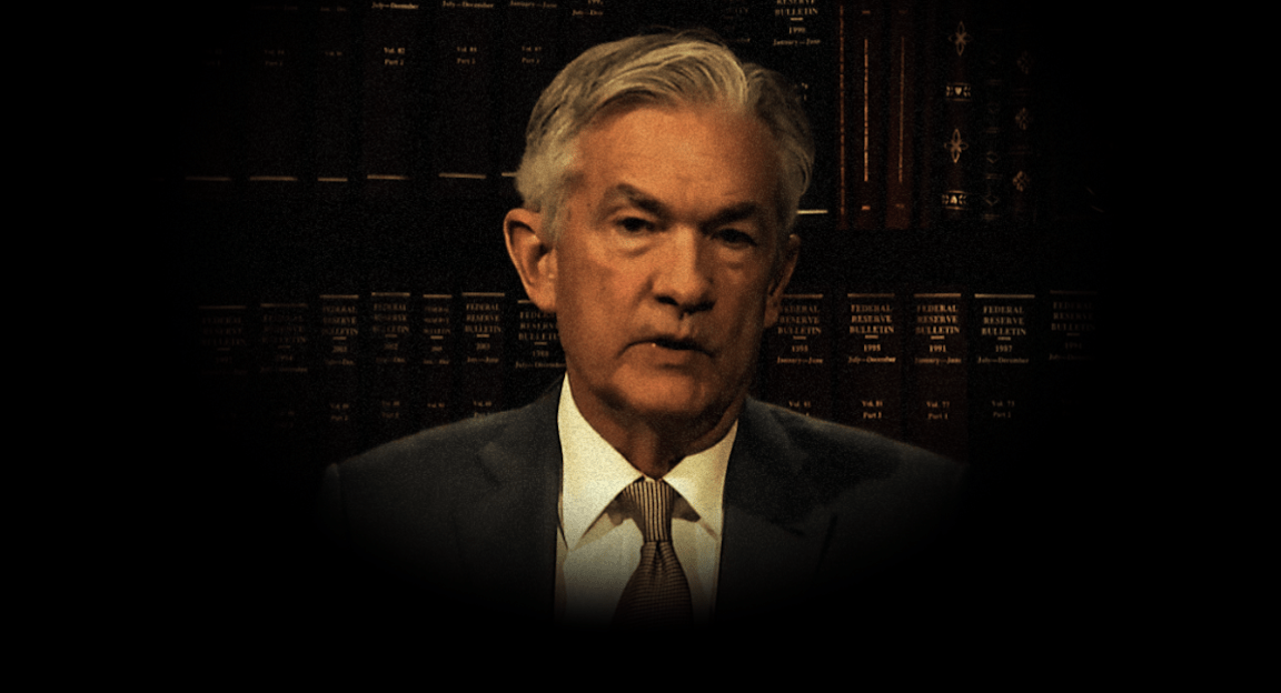 Jerome Powell's Big Reveal: 'Flexible Average Inflation Targeting' Is Here