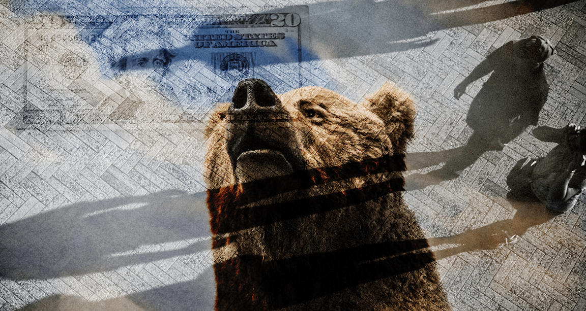 Did The Bell Just Ring On The Bear Market Rally?