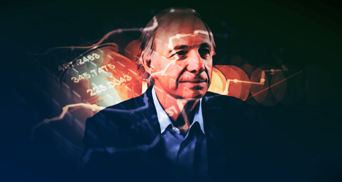 'Are We In A Stock Market Bubble?' Ray Dalio Answers