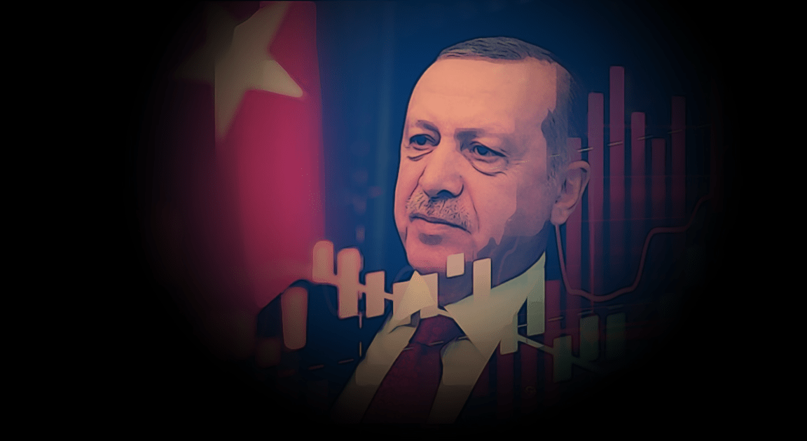 Erdogan Lets New Central Bank Governor Hike Rates. U-Turn 'Obviously' Won't Last