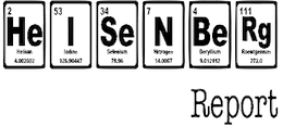 Heisenberg Report