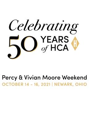 Percy Vivian Moore 2021 Event