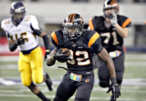 HP's Top 33 High School Running Backs from the Class of ...