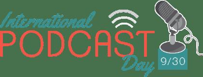 Zum Internationalen Podcastday