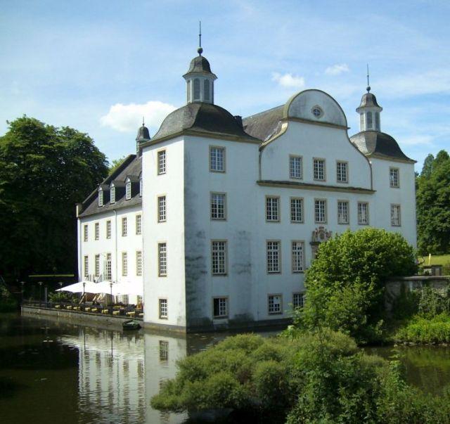 Schloss Borbeck_klein